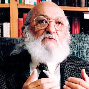 Educador e filósofo Paulo Freire tem sua vasta obra reeditada