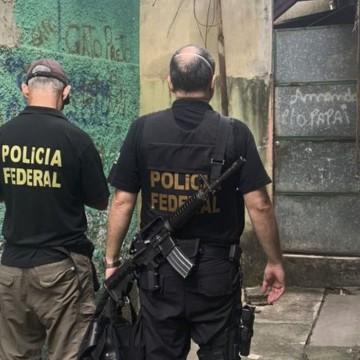 PF faz operação para combater tráfico de criança para adoção ilegal