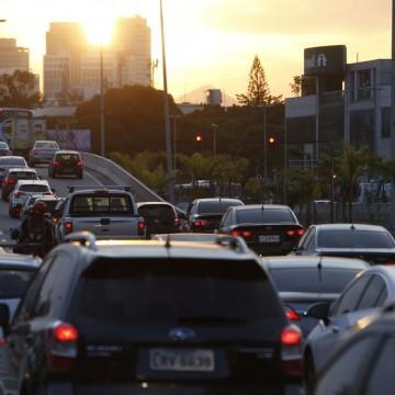 Ações em todo país marcam semana nacional do trânsito