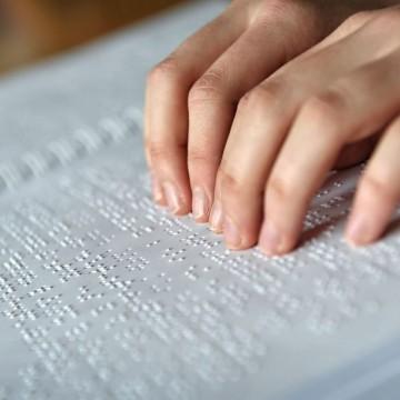Braille: a importância de falar e se adequar a essa linguagem