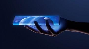 Conheça o Mi Mix Alpha, celular da Xiaomi que promete revolucionar o mercado de smartphones