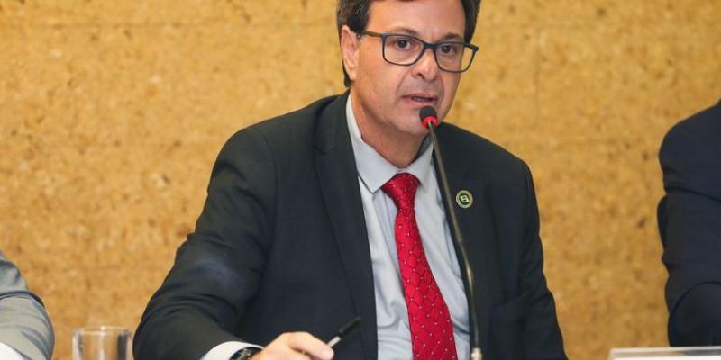 De acordo com Gilson Machado, os investimentos previstos para Caruaru são da ordem de R$ 30 milhões