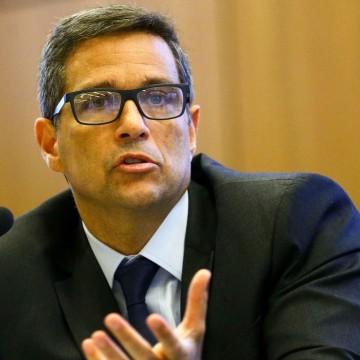 Autonomia do BC aumenta chances de inflação baixa, diz Campos Neto