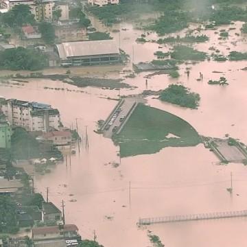 TCE volta a cobrar conclusão de obras no Canal do Fragoso, em Olinda