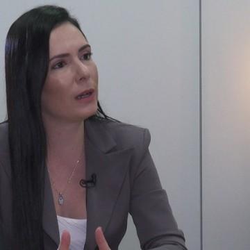 Sabatina: Patrícia Domingos apresenta propostas eleitorais na CBN Recife