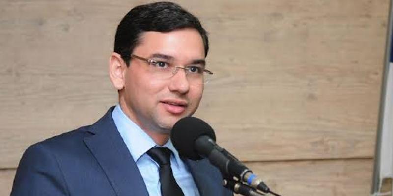O Secretário falou que pretende vencer as burocracias até início do segundo semestre