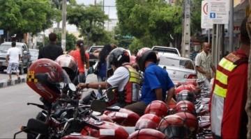 Prefeitura envia à Câmara PL que reduz alvará de taxistas e mototaxistas de R$ 138 para R$ 2,76 em Caruaru