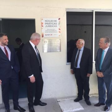 Nova Câmara Privada de Conciliação do TJPE deve acelerar trabalho de análise