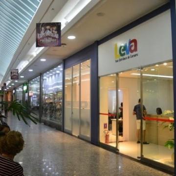 Loja do Leva volta a realizar atendimentos presenciais em Caruaru