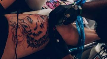 Iniciadas as inscrições de telas para 4º Encontro de Tatuadores em Belo Jardim