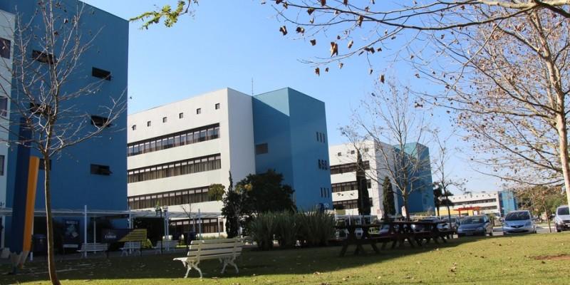 O Centro Universitário Brasileiro (Unibra) é a única universidade de Pernambuco a ter o IGC 5