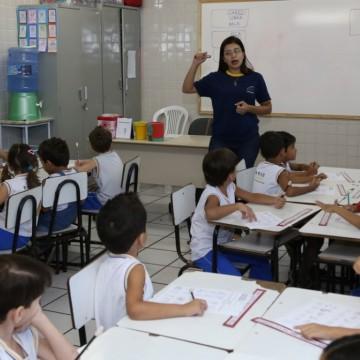 Escola do Sesc Caruaru tem vagas para Educação Infantil e Ensino Fundamental