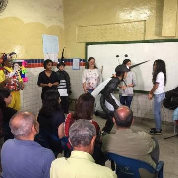 Revista da Turma da Mônica é lançada em Pernambuco com edição voltada ao combate das arbovirose