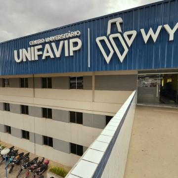 Estão abertas as inscrições para o supervestibular digital do UniFavip