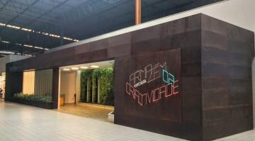 Armazém da Criatividade receberá investimento de R$ 15 milhões