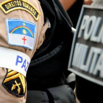 Panorama CBN: Segurança pública na área de cobertura do 4º BPM