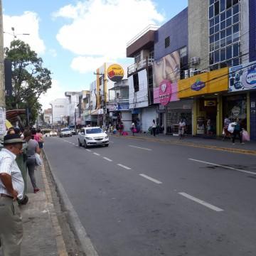 Projeto de ordenamento do centro de Caruaru ganha apoio da CDL, ACIC e Sindloja