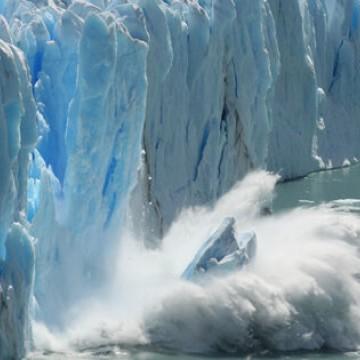 Estudo mostra que geleiras estão derretendo em ritmo acelerado