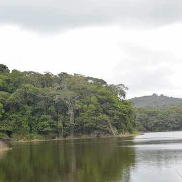 Conservação Ambiental e importância do parque Natural de serra dos Cavalos para a região
