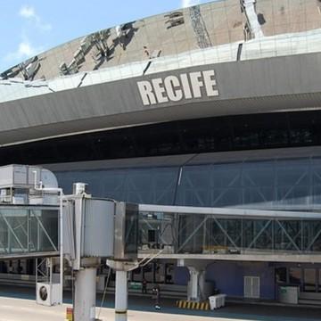 Justiça suspende funcionamento de lojas no Aeroporto do Recife