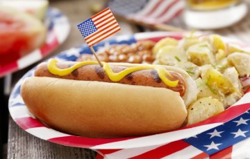 Como Se Come nos EUA