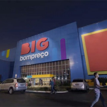Depois de resgatar marca Bompreço, Big muda sua logística no Nordeste