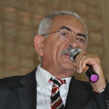 Vice-governadora participa nesta terça-feira do aniversário de Yves Ribeiro