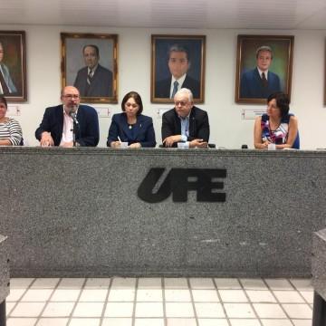 Universidades e instituições de ensino de Pernambuco suspendem aulas