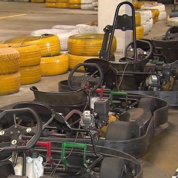 Procon interdita mais uma pista de kart no Recife