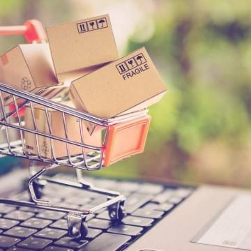 Demora na entrega dos produtos comprados pela internet