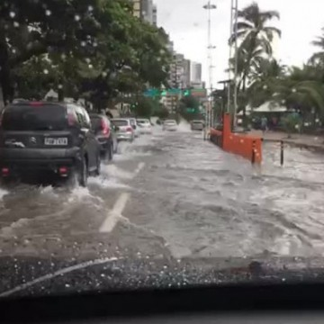 Inverno deve ser de chuvas acima da média em Pernambuco