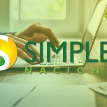 Micro ou pequenas empresas podem aderir ao Simples Nacional 2020