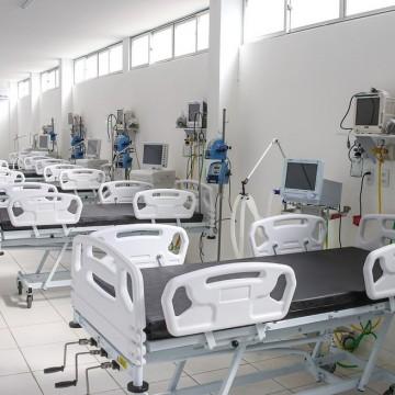 Prefeitura do Recife abre 10 novos leitos de UTIs no Hospital da Mulher