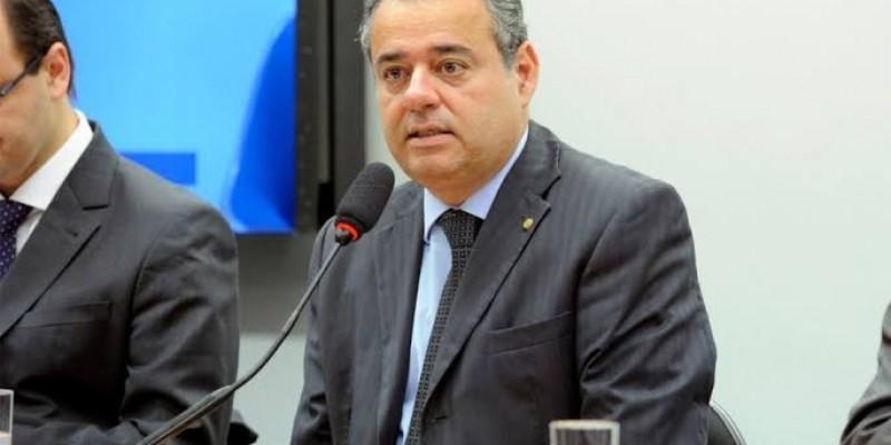 Autoria é do deputado federal Danilo Cabral (PSB-PE)