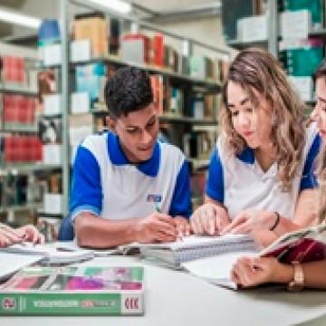 Estão abertas as matrículas para as doze escolas do SESI-PE