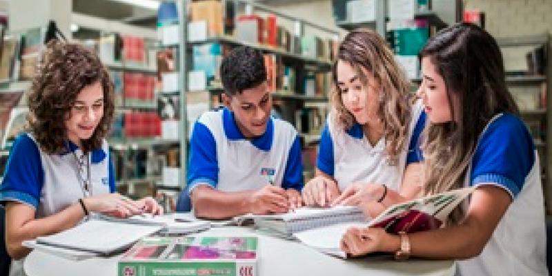 Os responsáveis devem matricular os alunos até o dia 30 de janeiro