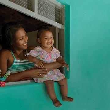 Mais de 20 municípios pernambucanos podem aderir ao Programa Criança Feliz
