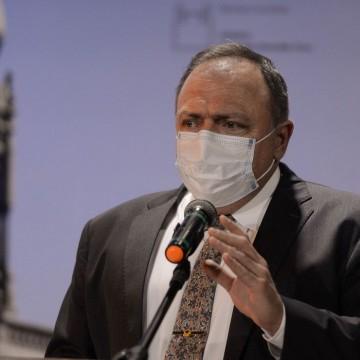 Pazuello diz que não pode ir à CPI da Pandemia nesta semana