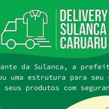 Panorama CBN: Delivery Sulanca Caruaru