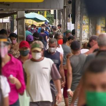 Coronavírus avança e chega a 147 cidades de PE