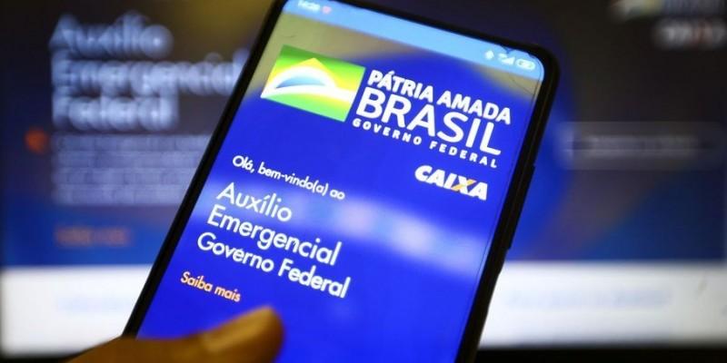 Famílias com final de NIS 1 podem movimentar os valores pelo CAIXA Tem ou sacar com o Cartão Bolsa Família ou Cartão Cidadão