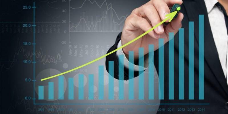 No acumulado de janeiro a maio, o setor tem alta de 7,3%