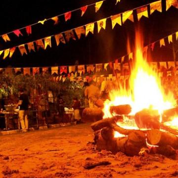 Panorama CBN: A origem dos festejos juninos