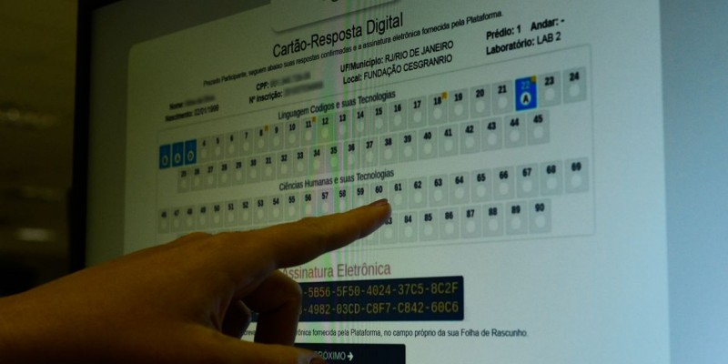 Modalidade digital contará com atendimentos especializados