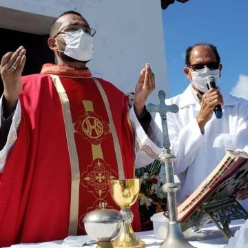 Por pandemia, Dia de São Pedro foi comemorado diferente neste ano
