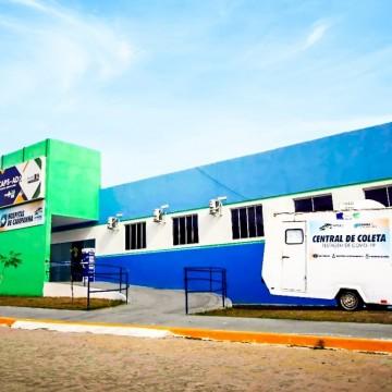 Novo hospital de Campanha em Santa Cruz do Capibaribe e situação do município frente ao combate à Covid-19