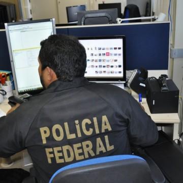 Homem é preso por armazenar material com pornografia infantil em Buíque