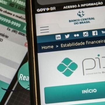 Receita Federal e Banco do Brasil iniciam arrecadação com Pix