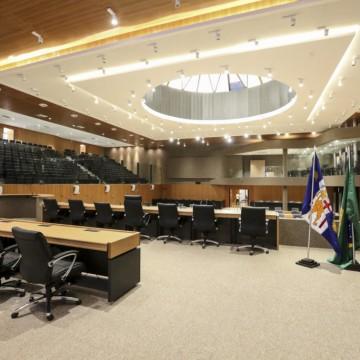 Lei Orçamentária Anual do Estado para 2021 cai diante das perdas na arrecadação
