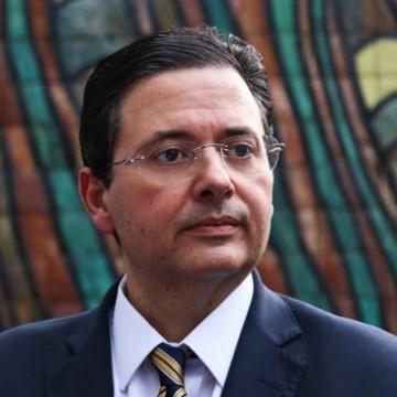 Antônio Campos pede proteção à PF